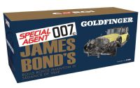 James Bond Auric's Car 1/36 Rolls-Royce Phantom 111 'Goldfinger' Corgi CC06805